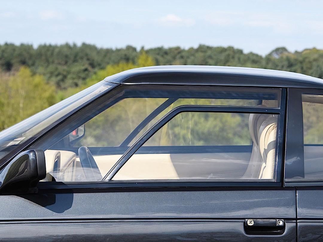 '87 Aston Martin V8 Vantage Zagato 50