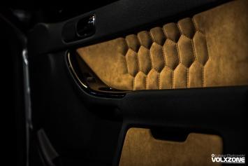 DLEDMV Audi S3 Brown 09