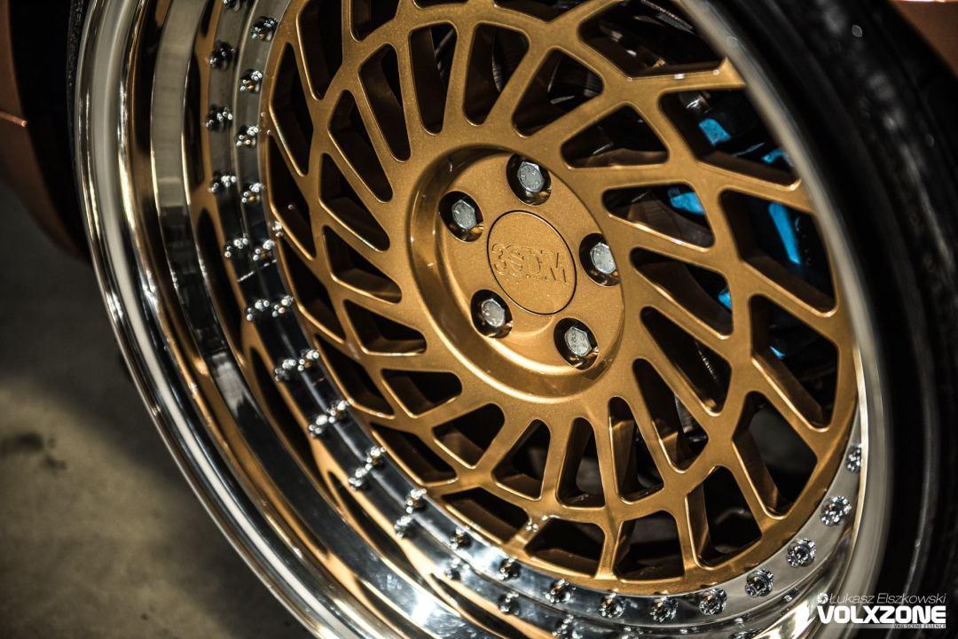Audi S3 Brown - Vous aimez les brunes ? 21