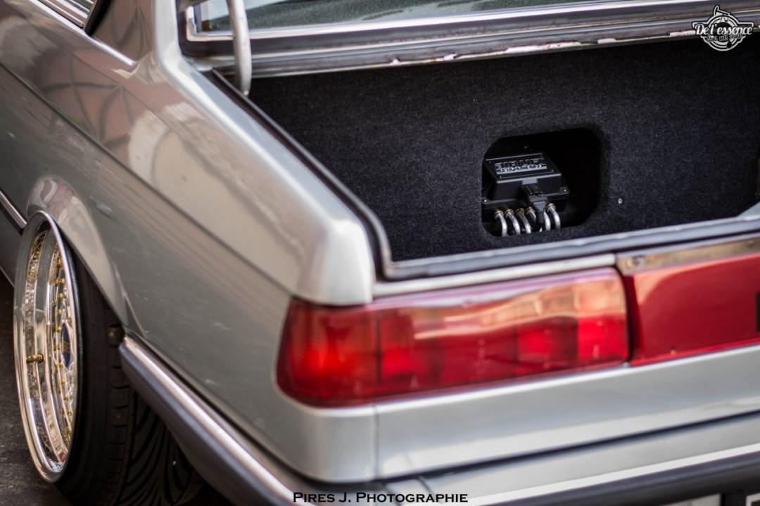 Pierre's BMW E21 - Le retour du come back ! 86