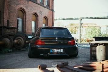 DLEDMV - BMW Z3M BBS Static - 07