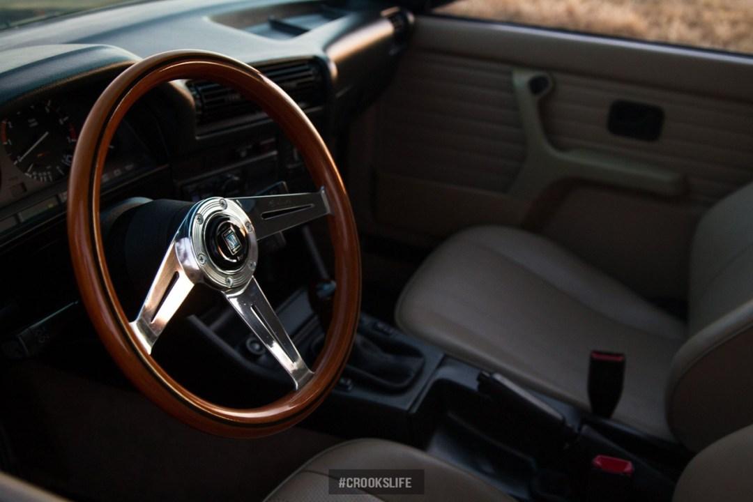 BMW E30 : Slammed en Gotti... 29