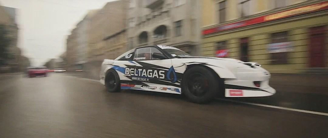 """Drift Allstars : """"It's Riga baby"""" 24"""