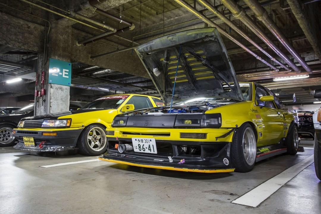 Fresh Tokyo Meet - Y'a du monde dans le souterrain ! 24