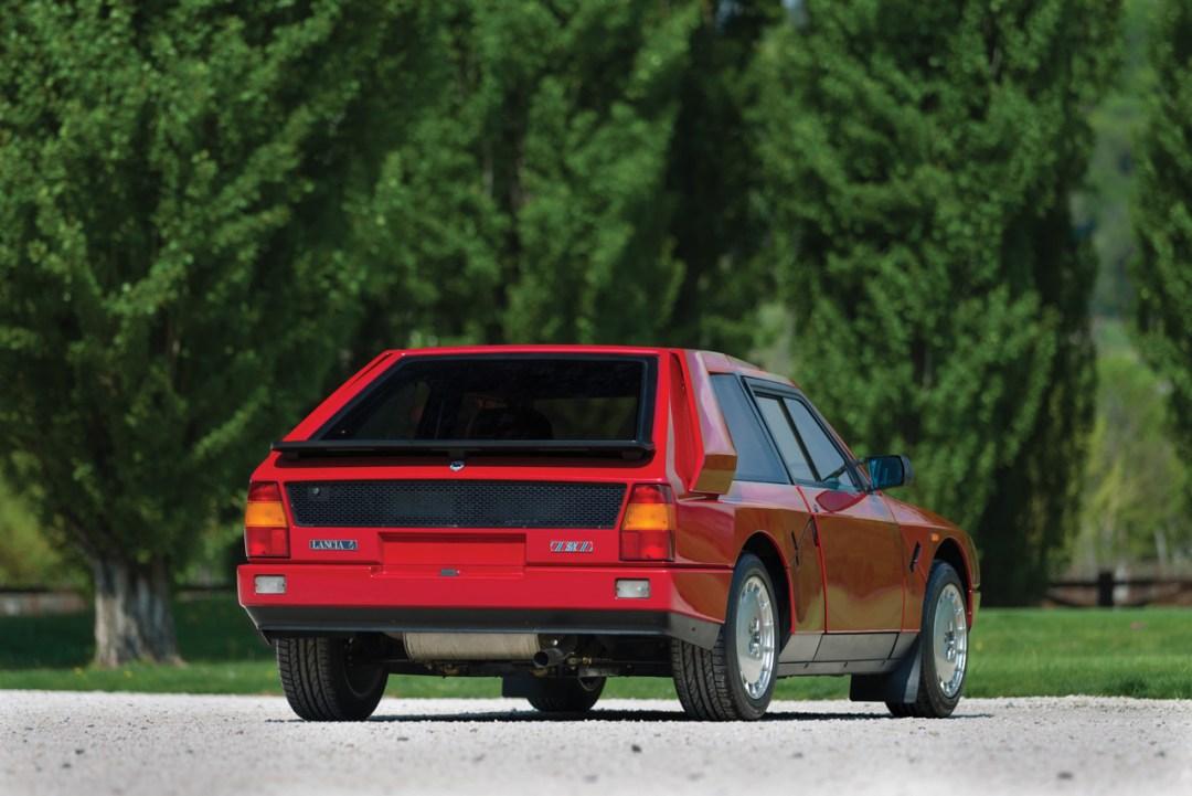 Lancia Delta S4 Stradale... Turbo & compresseur ! 36
