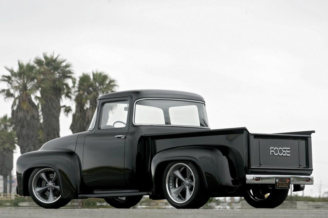 Incontournable : Overhaulin' - Le Ford F100 de Chip Foose a disparu ! 27