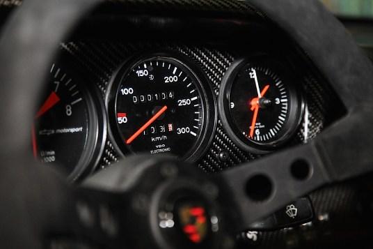 DLEDMV - Porsche 911 DP Motorsport RS 3.5 Red Evolution - 12
