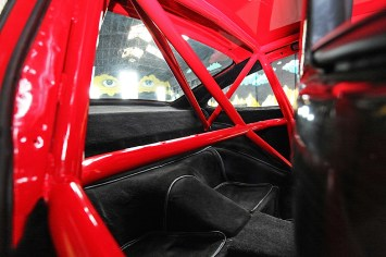 DLEDMV - Porsche 911 DP Motorsport RS 3.5 Red Evolution - 14