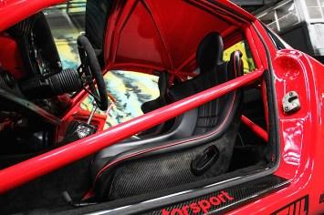 DLEDMV - Porsche 911 DP Motorsport RS 3.5 Red Evolution - 15