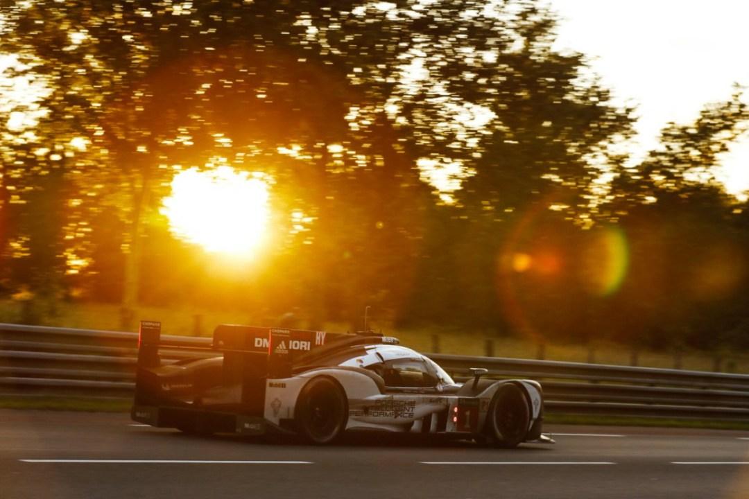 24h du Mans : L'Evolution de la gagne... 33