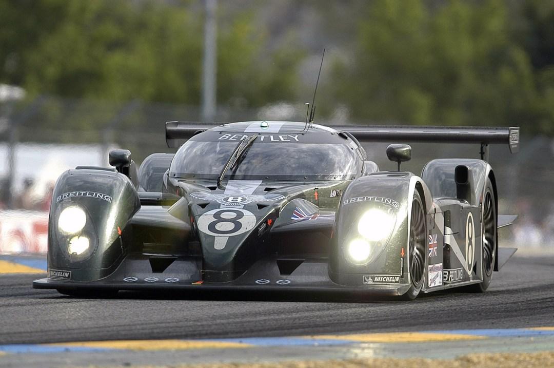 24h du Mans : L'Evolution de la gagne... 31