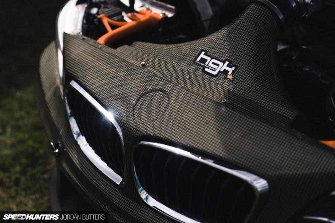 BMW F22 Eurofighter - En Kevlar mon pote ! 30