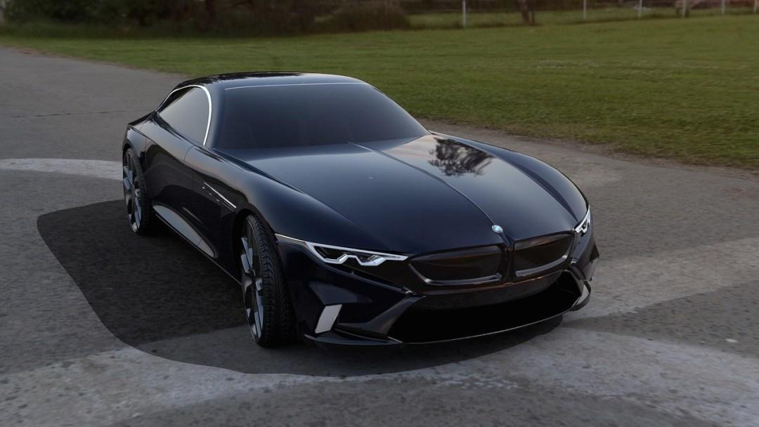 BMW Z3 M version 2018... 14