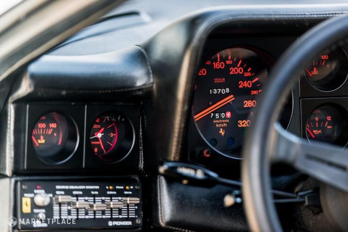 DLEDMV - Ferrari 512i BB White - 20