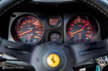 DLEDMV - Ferrari 512i BB White - 21