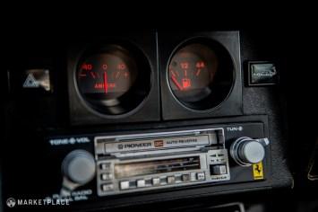 DLEDMV - Ferrari 512i BB White - 22