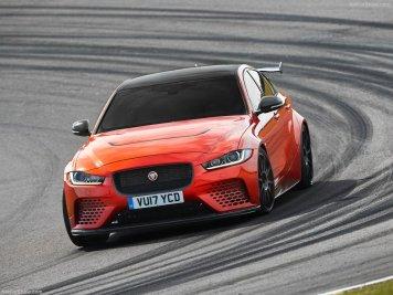 DLEDMV Jaguar XE SV projet 8 05