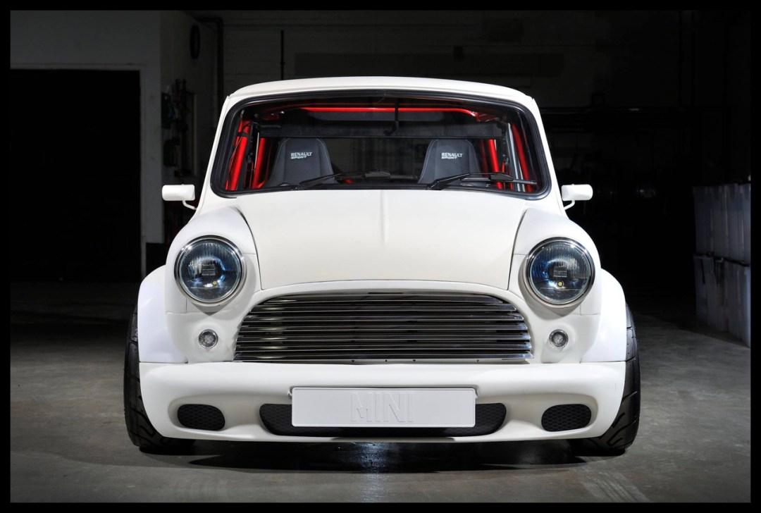 Mini T4 : L'anglaise au coeur suédois ! 29