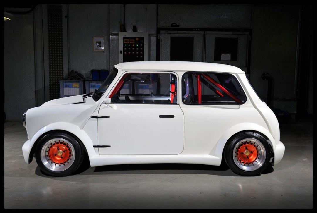 Mini T4 : L'anglaise au coeur suédois ! 31
