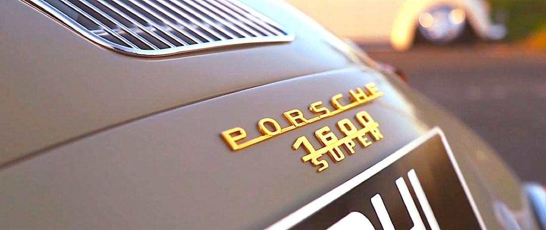 Porsche 356 Speedster 1600 Super... Life on air ! 36