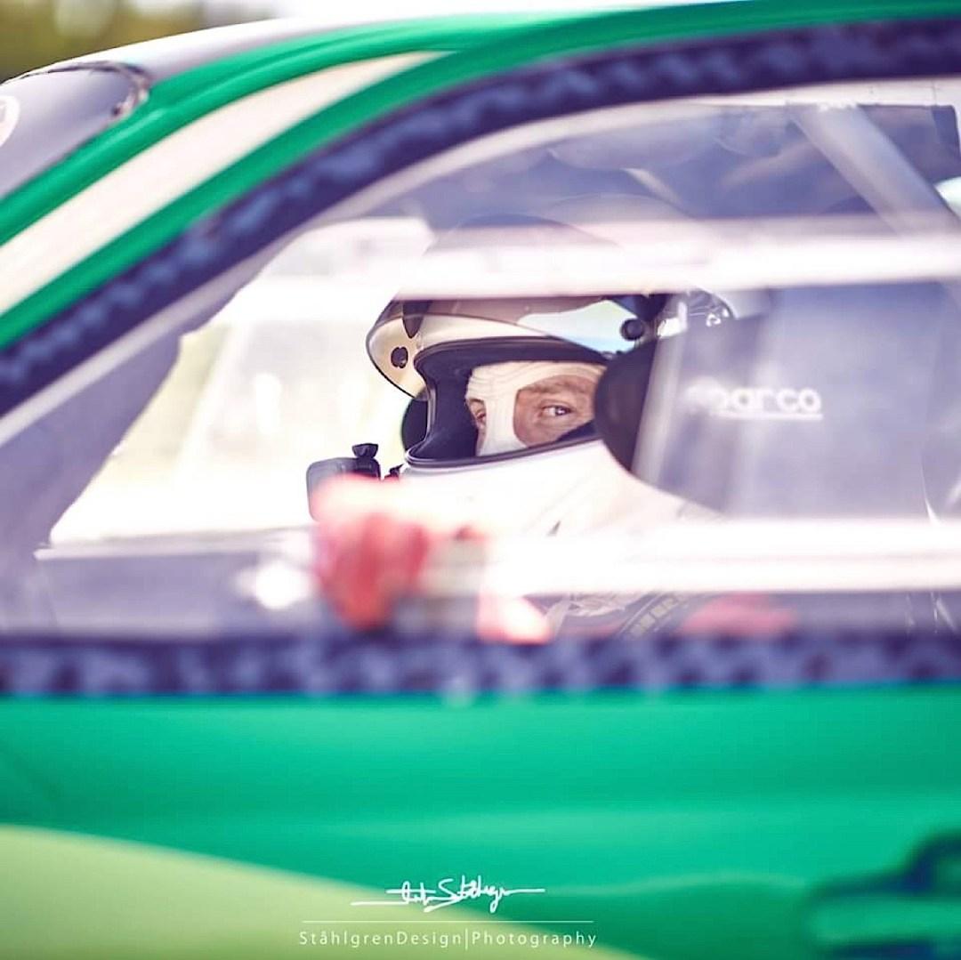 Porsche 968 Time Attack... Goldorak, Goooo ! 17