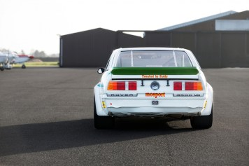 DLEDMV - Rover SD1 Road or track - 09