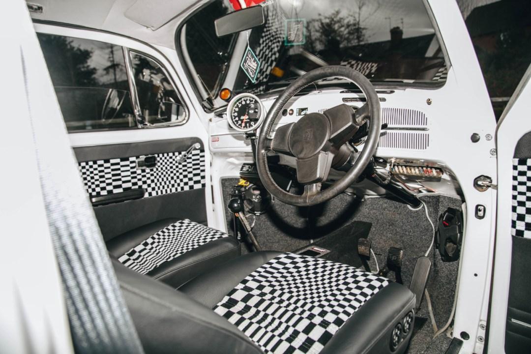 '78 VW Cox - #LifeOnAir 27