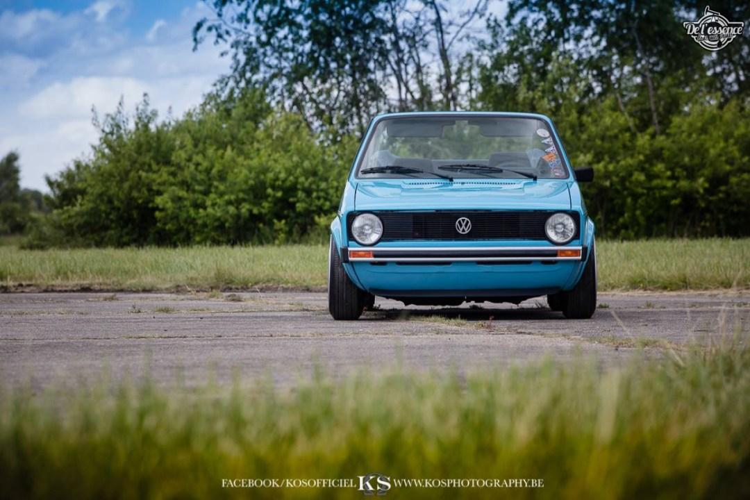 VW Days 2K17 - Voyage dans la secte VAG ! 43