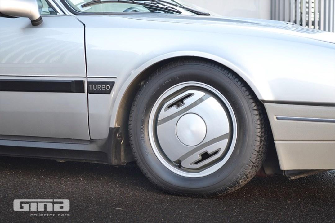 Citroen CX GTi Turbo 2 Prestige... Quand la France faisait encore des haut-de-gamme ! 36