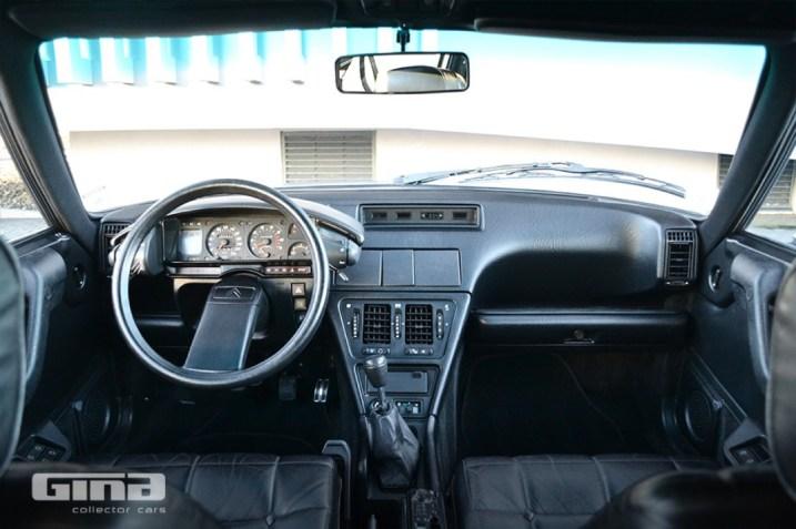 DLEDMV - Citroen CX Turbo 2 Prestige - 00000000023