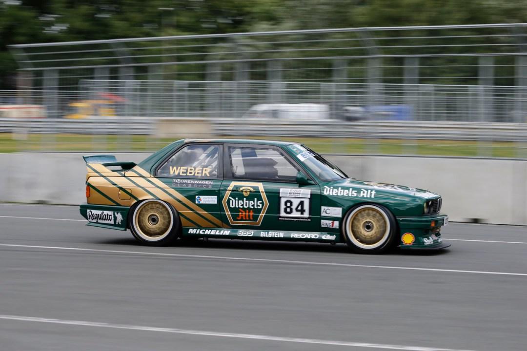 DTM Classic - Norisring 2K17 : Les vieilles en ont encore dans les pistons ! 17