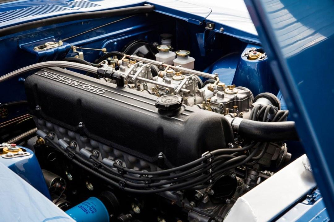 Datsun 240Z JDM Legends - Just perfect ! 48