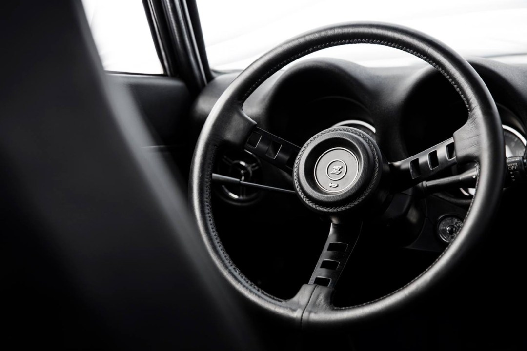 Datsun 240Z JDM Legends - Just perfect ! 43