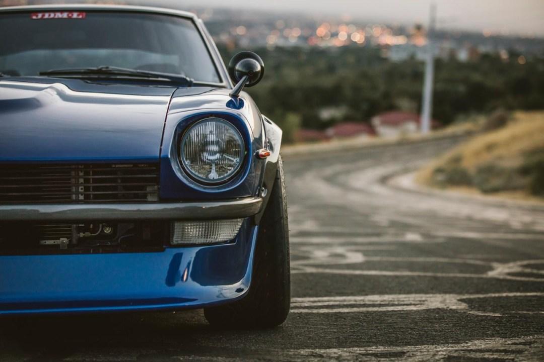 Datsun 240Z JDM Legends - Just perfect ! 40