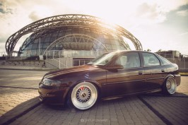 DLEDMV - Opel vectra Ecotec BBS & Recaro - 00000000009