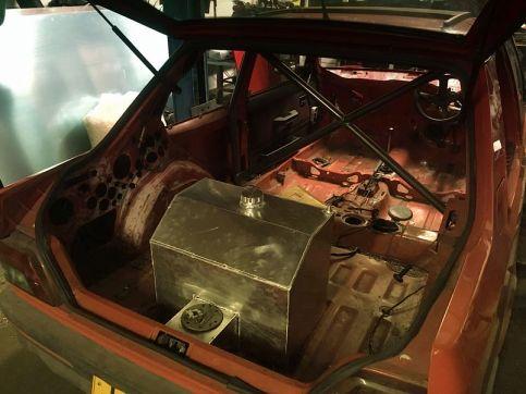 DLEDMV - Peugeot 309 Vtec Turbo pugonda - 014