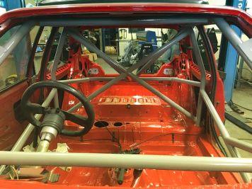 DLEDMV - Peugeot 309 Vtec Turbo pugonda - 015