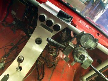 DLEDMV - Peugeot 309 Vtec Turbo pugonda - 019