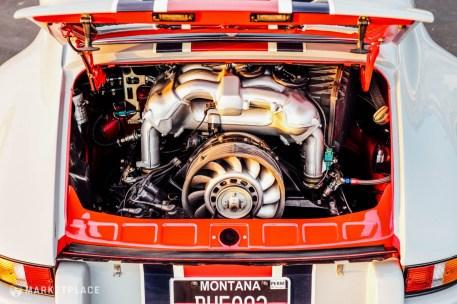 DLEDMV - Porsche 911 RSR Backdating outlaw - 022