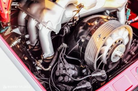 DLEDMV - Porsche 911 RSR Backdating outlaw - 024