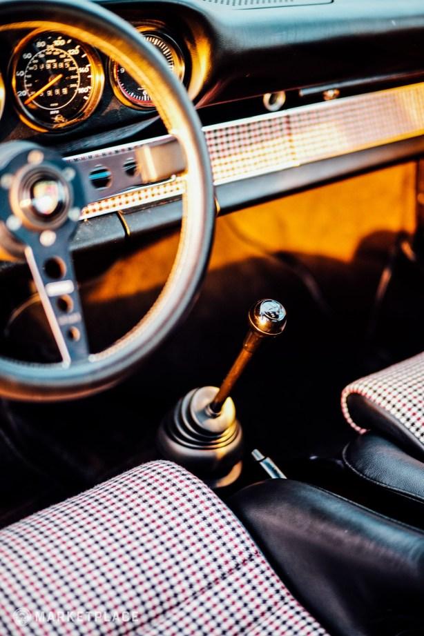DLEDMV - Porsche 911 RSR Backdating outlaw - 025