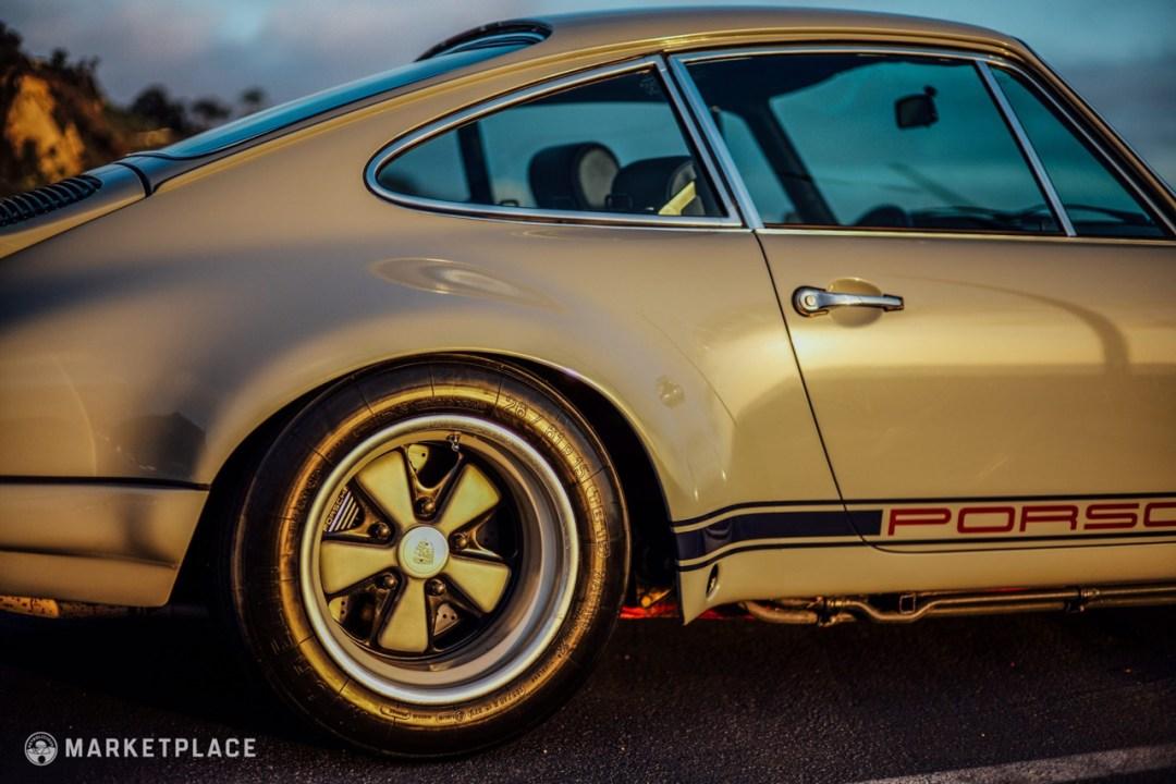 "84' Porsche 911 Carrera RSR... ""Backdate outlaw"" 44"