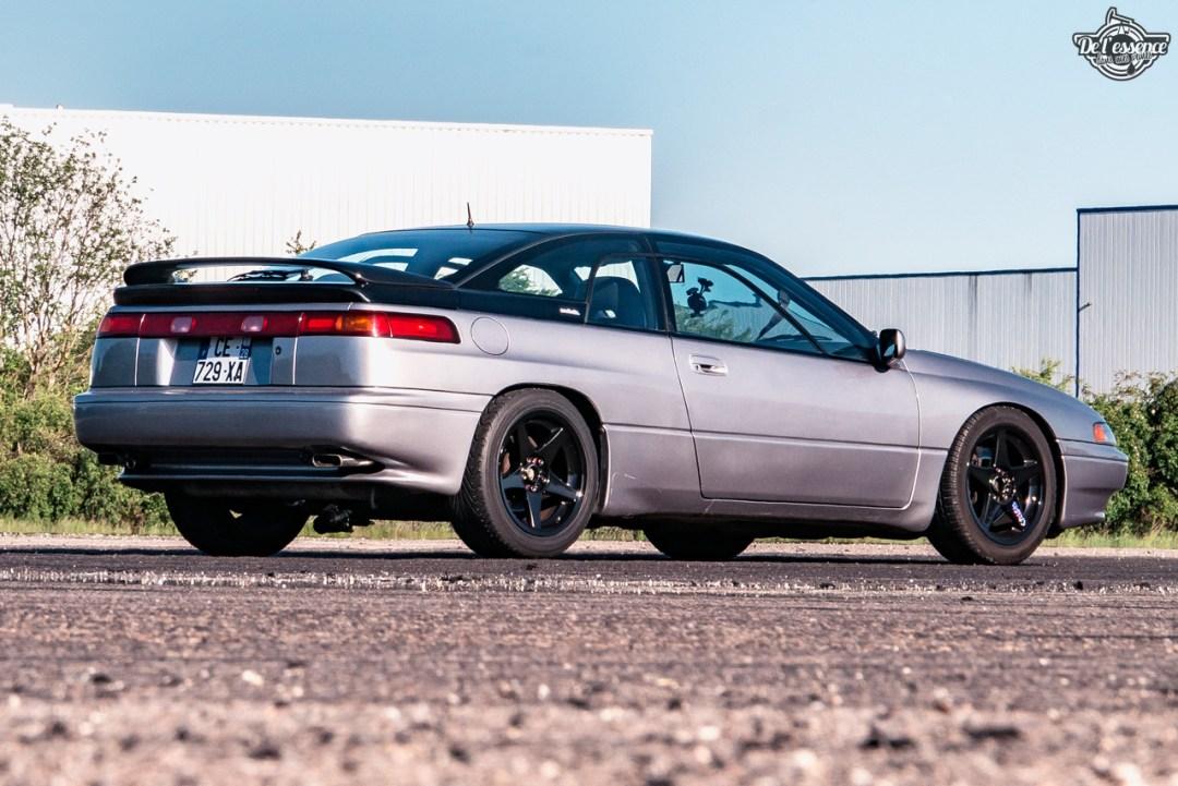 Subaru SVX - Alcyone pour les intimes... 16