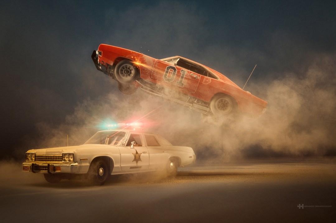 """Felix Hernandez : """"Behind the scenes"""" - Astuces de photographe... 16"""