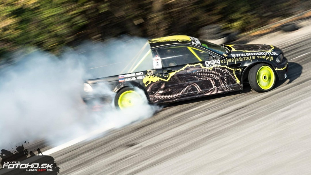 """Midali Slide Tour """"French Alps"""" 2017 - Finale King of Touge 2017 16"""