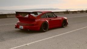 DLEDMV - Porsche 964 RWB Red Lady - 00000000005
