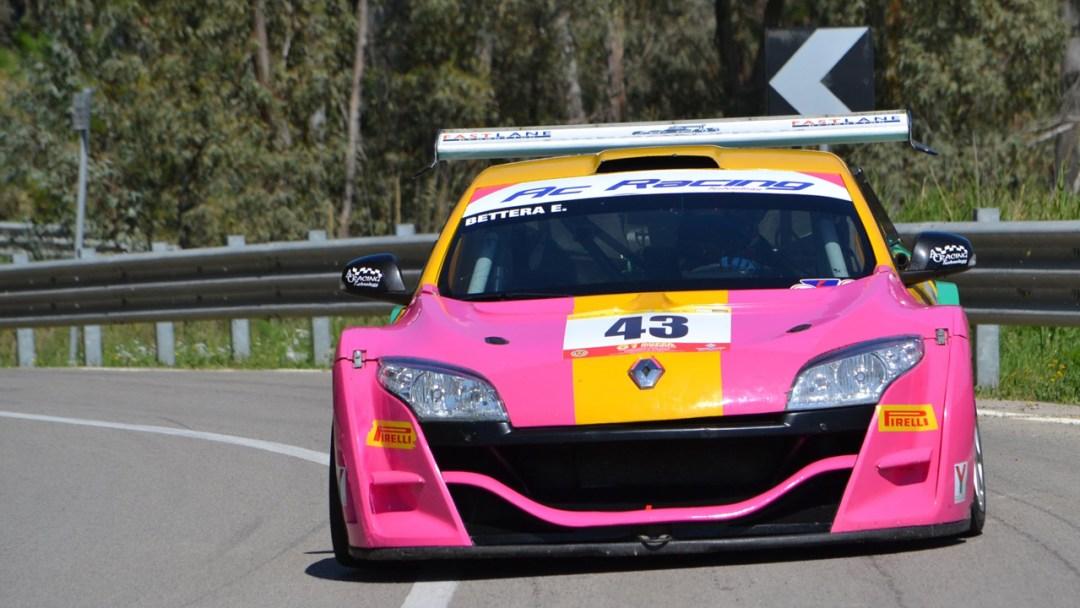 Hillclimb Monster : Renault Megane V6 Trophy - Dévergondée ! 16