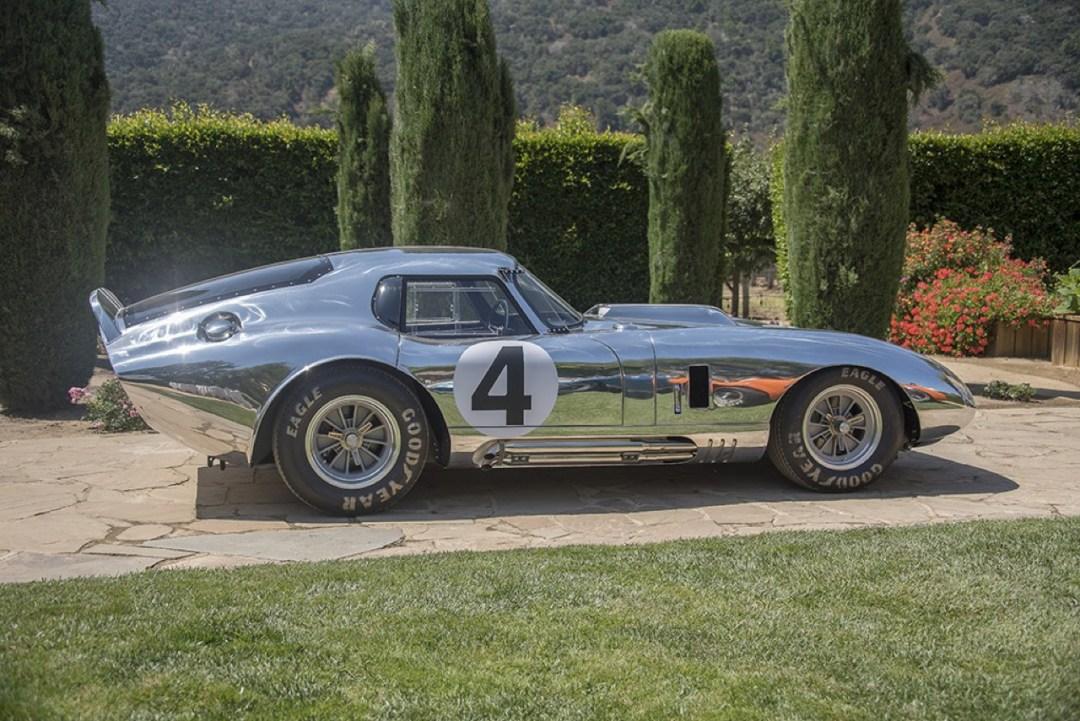 "Shelby Cobra Daytona : L""Arme Secrète"" de Carroll ! 26"