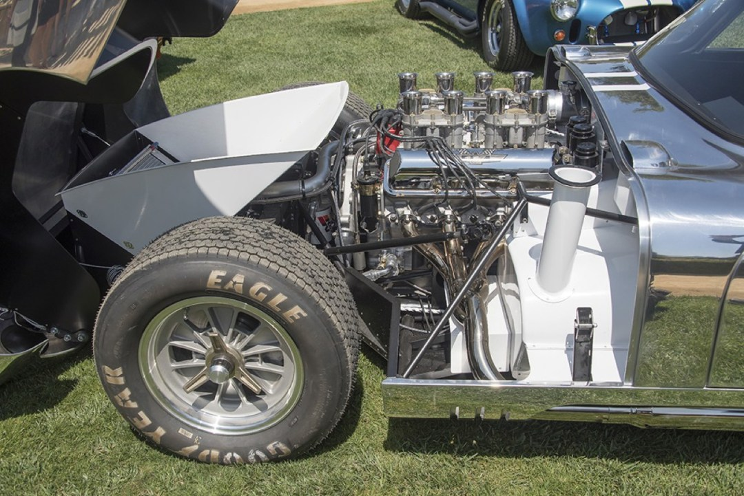 "Shelby Cobra Daytona : L""Arme Secrète"" de Carroll ! 27"
