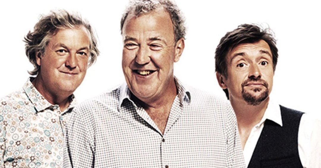 The Grand Tour : Qui pour remplacer Clarkson ? 19